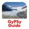 "GyPSy Guide GPS driving tour of the Icefields Parkway is a great way to the experience the ""World's Most Beautiful Mountain Drive"""