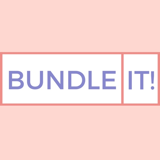Bundle It