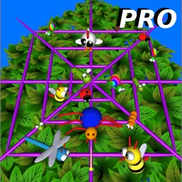 Spider Attack Pro