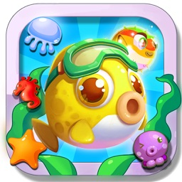 Sea Fish Match