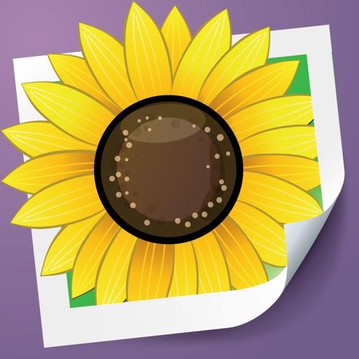 Photo Adjust application logo