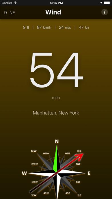 Wind Appのおすすめ画像2