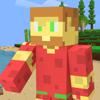 Block Craft 3D: Cubes World