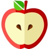Fruit and Food Stickers Reviews