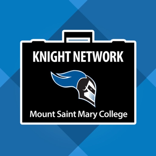 ce953fb29ae9 MSMC Knight Network by Mount Saint Mary College
