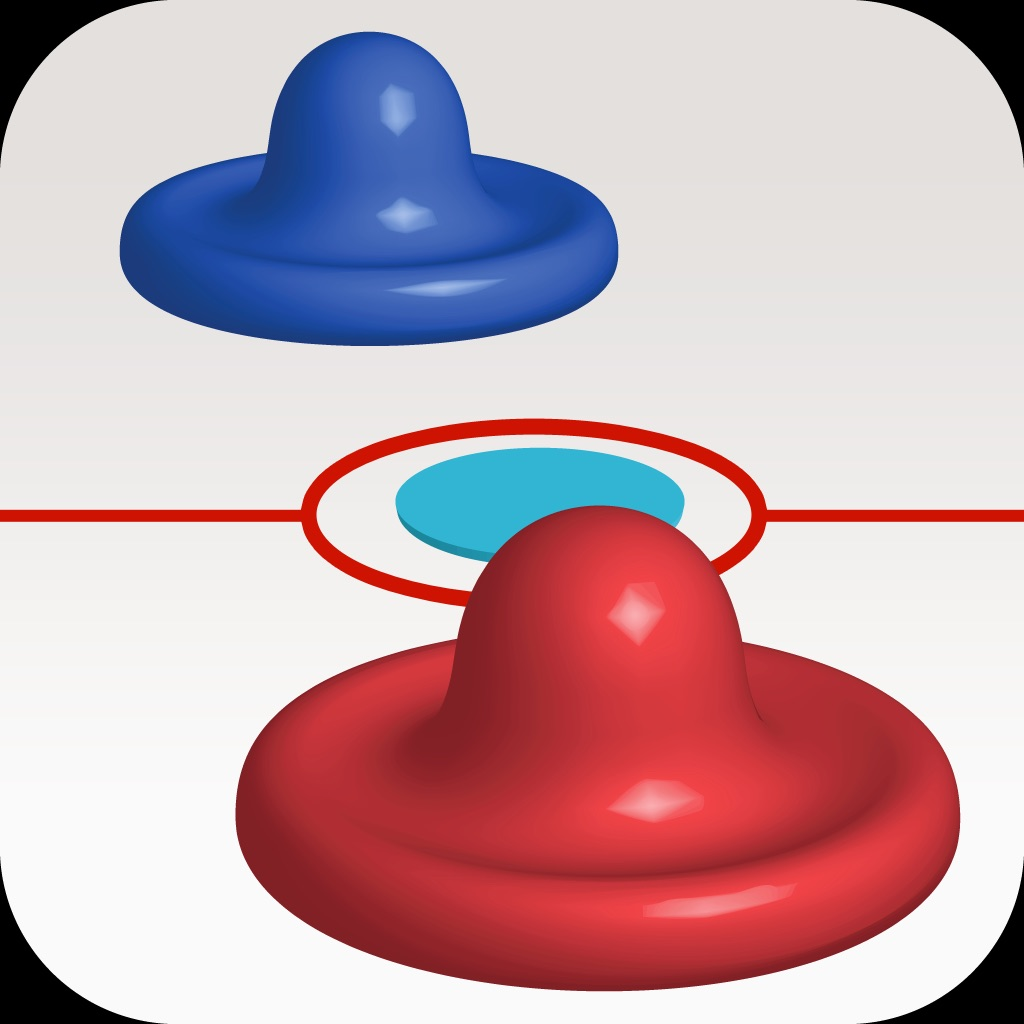 Air hockey Stand-alone hack