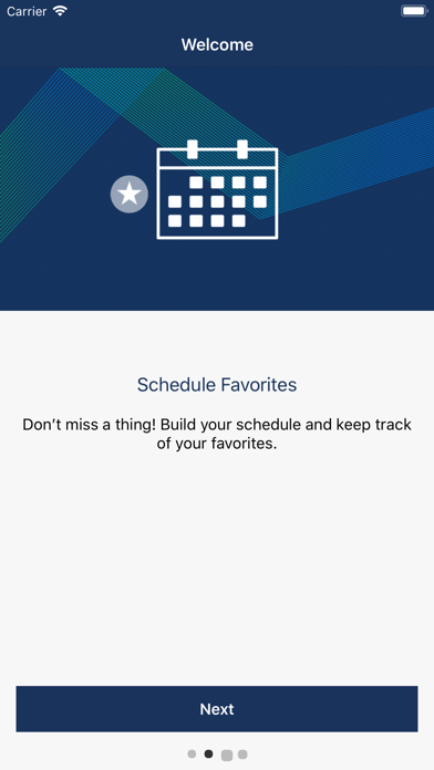 Zillow Group Events 2018 screenshot two