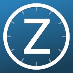 Zulu Time Widget - GMT/UTC