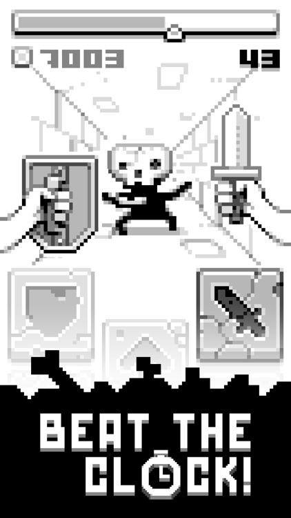 Sprint RPG screenshot-0