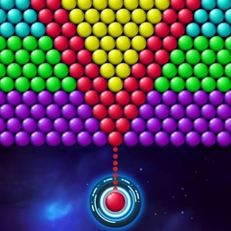 Bubble Shooter Blast Ball Pop