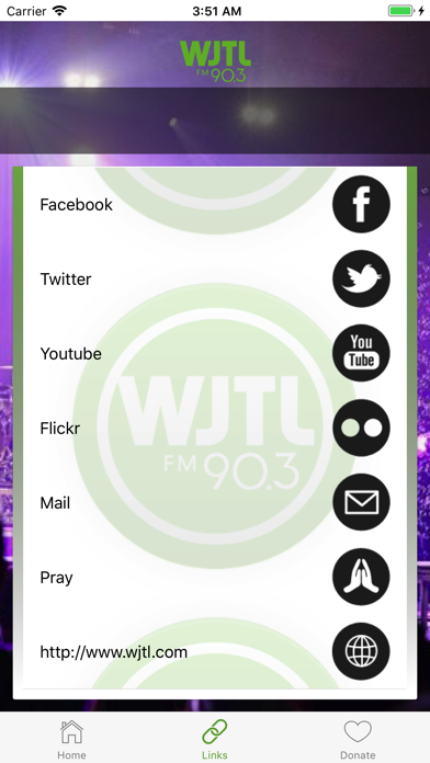 点击获取WJTL Radio