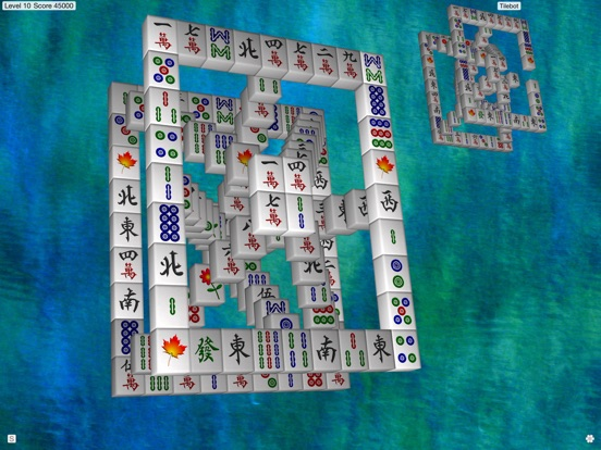 Moonlight Mahjong для iPad