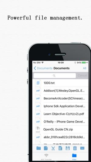 Iflashdrive File Transferrer On The App Store