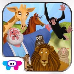Noah's Ark Storybook