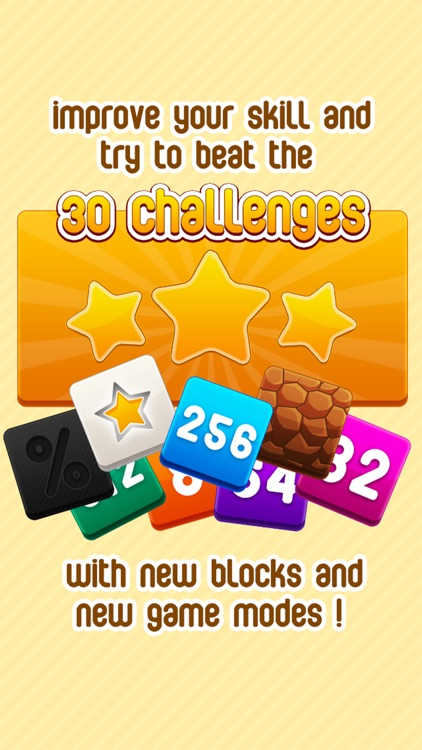 2048 plus – New Version screenshot-2