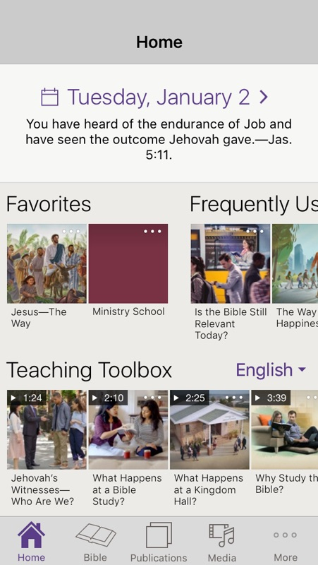 Jw library android | Get JW Library App for Free: Read Review