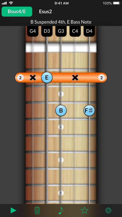 Reverse Chord Finder Pro for Pc - Download free Music app [Windows