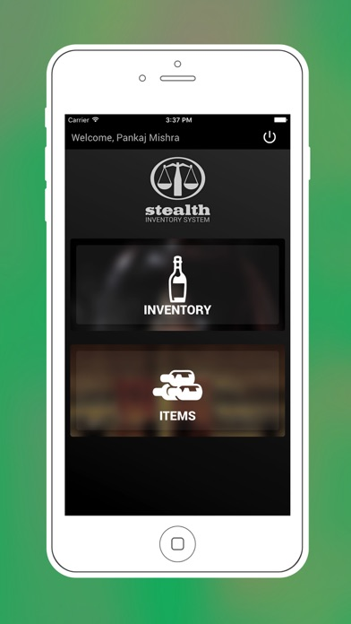 Image of Stealth Inventory