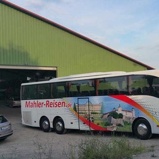 Omnibus-Mahler