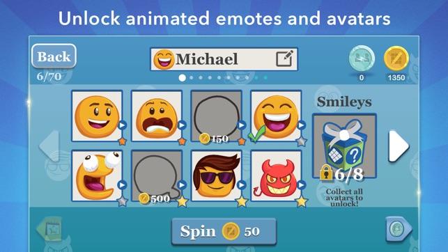 Sudoku Scramble dans l'App Store