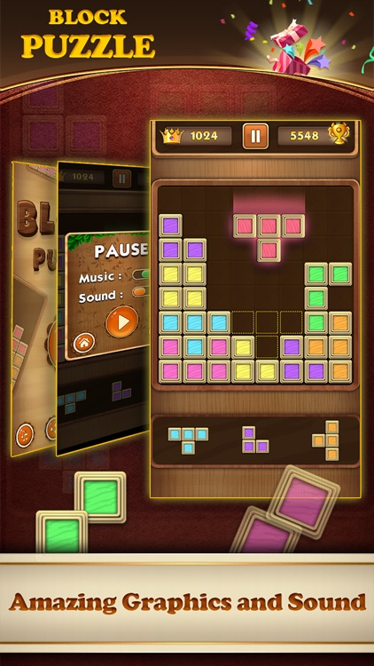 Block Puzzle Finder screenshot-3