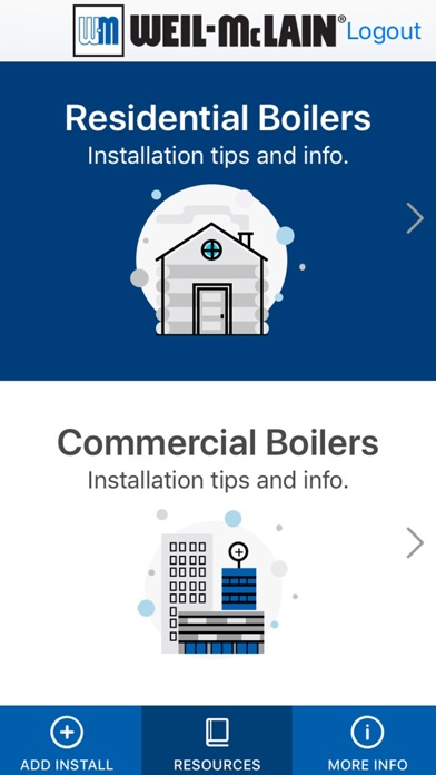 Weil McLain Boiler Bucks - App - Mobile Apps