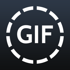 ‎Gif Maker-Video to GIF photo to GIF Animated GIF