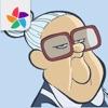 NonnaMobile | i consigli della tradizione popolare italiana suggeriti da una nonna burbera! (AppStore Link)