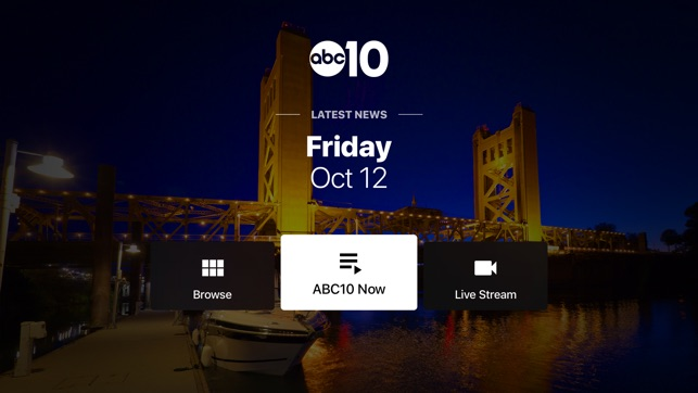 ABC10 - Northern California on the App Store