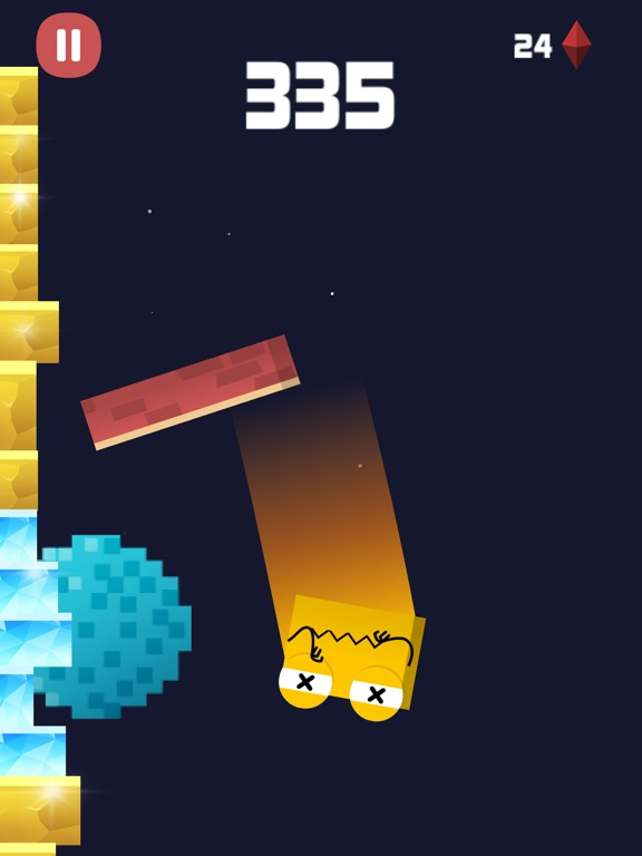 Tappy Stack! screenshot 8
