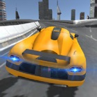 My Holiday City Car Tour icon