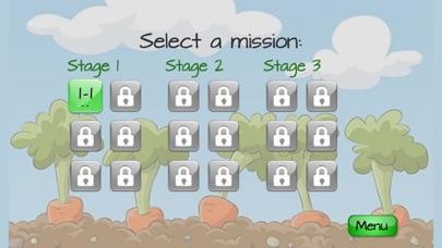 Wabbit Wars screenshot two