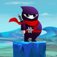 Codes for Fat Ninja 2016-Double Tap To Run and Jump Hack