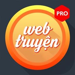 Đọc Truyện Online - Offline Pro