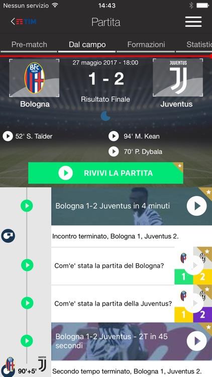 Serie A TIM screenshot-3