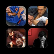 The Ultimate Jiu Jitsu Collection