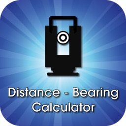 Distance - Bearing Calculator