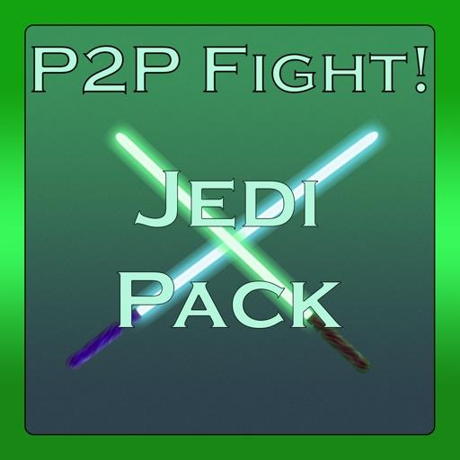 P2P Fight!