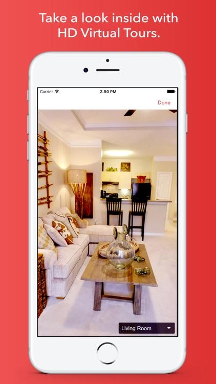 Apartment Guide - Home Search screenshot-3