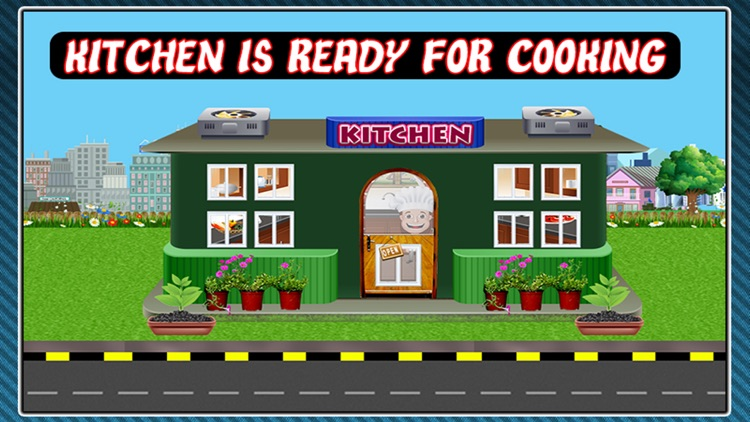 Build a Kitchen - Builder Game screenshot-4