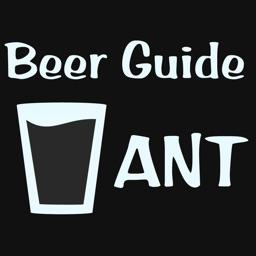 Beer Guide Antwerp