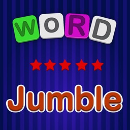 Word Puzzle Jumble