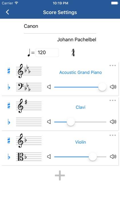 Notation Pad Pro - Write Tabs screenshot-3