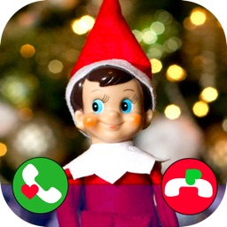 Elf On The Shelf Call you
