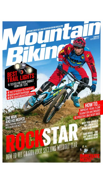 Mountain Biking UK Magazine