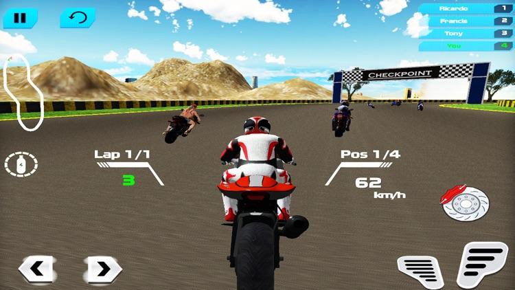 Extreme Bikes Racing screenshot-4