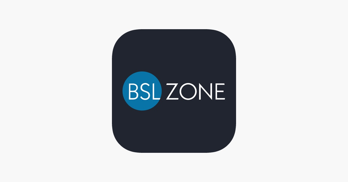 BSL Zone on the App Store