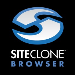 SiteClone™ Browser