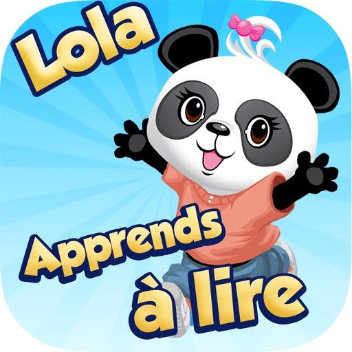 Apprends à lire avec Lola