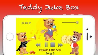 Teddy Juke Box Screenshot